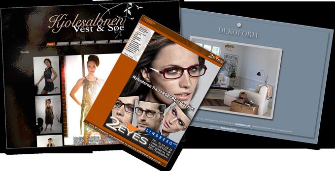 ny hjemmeside, www, webdesign, website, web-site, hjemmesideopdateringer