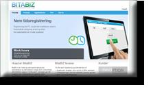 RRRR laver markedsføring for BITABIZ